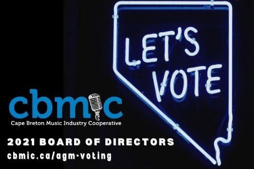 Vote now for the 2021 Board of Directors!