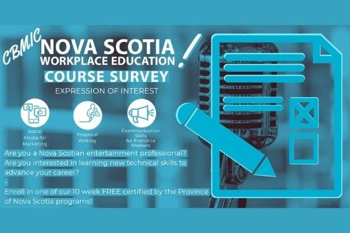We Need Your Opinion: Night Classes for Workplace Education Training